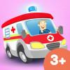 Kleines Krankenhaus für Kinder