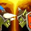 Bürgerkrieg Des Orks