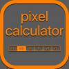 Pixel calculator