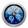 iClock -Calendar & World Clock