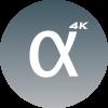 alfacast x screen mirror app