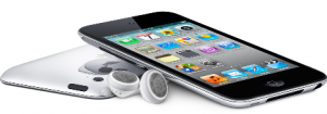 iPod touch 470