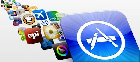 App Store 470