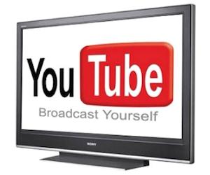 YouTube 300
