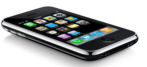 iPhone 3GS 470