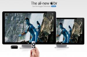 Apple Fernseher 300