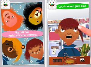 Neue Und Lustige App Toca Hair Salon Itopnews