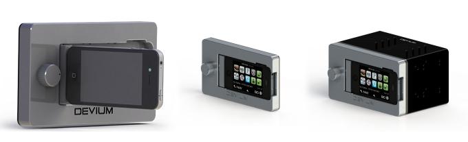 Kickstarter: iPhone als Autoradio | iTopnews