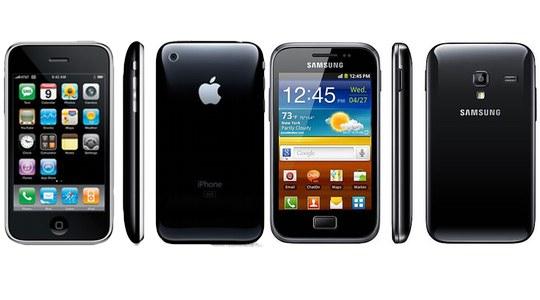 Iphone Samsung Teile