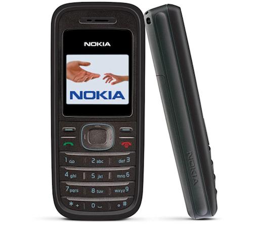 Altes Nokia