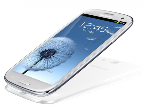Samsung Galaxy S3 - 1