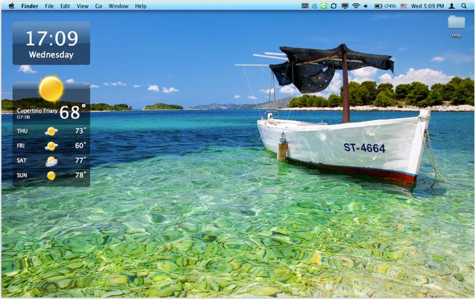 Live wallpaper schöne themes für euren mac