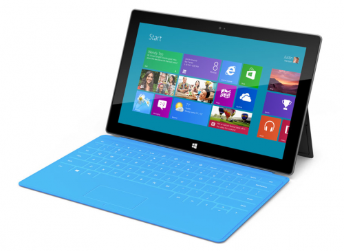 MS Surface Tablets 1