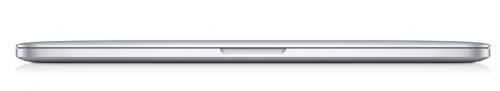 Retina MacBook Pro Ansicht 5