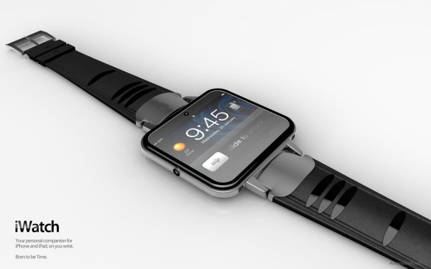 die armbanduhr rettet apple die n chste sektion itopnews. Black Bedroom Furniture Sets. Home Design Ideas