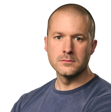 Jony Ive Icon neu