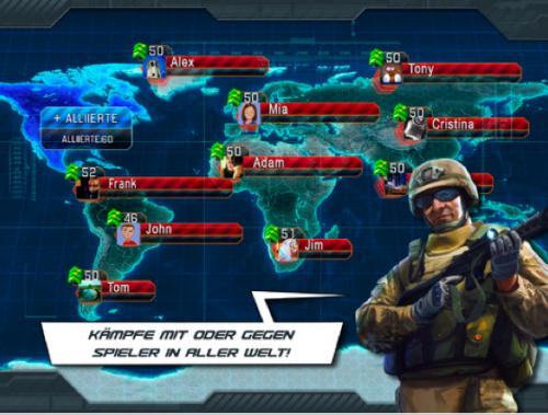 Игры по созданию мира на андроид