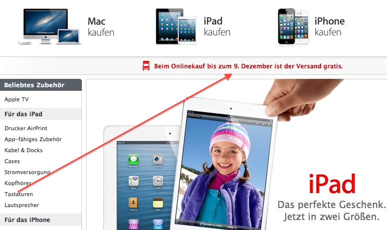 iPhone iPad Mac Im Schnitt werden AppleGeräte vier