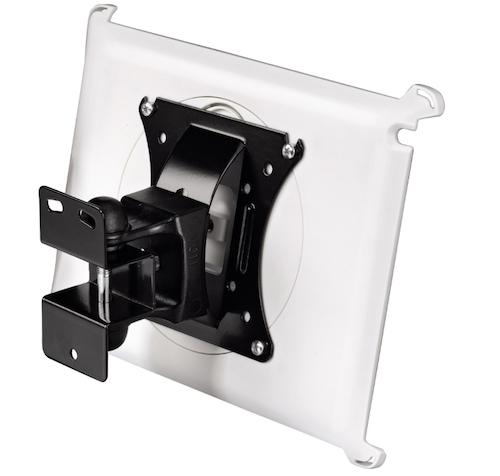 allroundmount ipad zubeh r f r wand tisch stativ. Black Bedroom Furniture Sets. Home Design Ideas