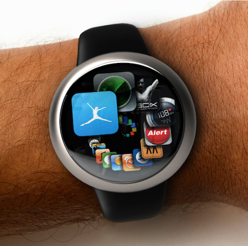 Nickolay Lamm iWatch www.myvouchercodes.co.uk