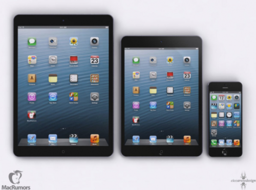 iPad 5 Konzept 4 CiccareseDesign macrumors.com
