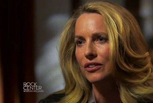 NBC Interview Laurene Powell nbc.com