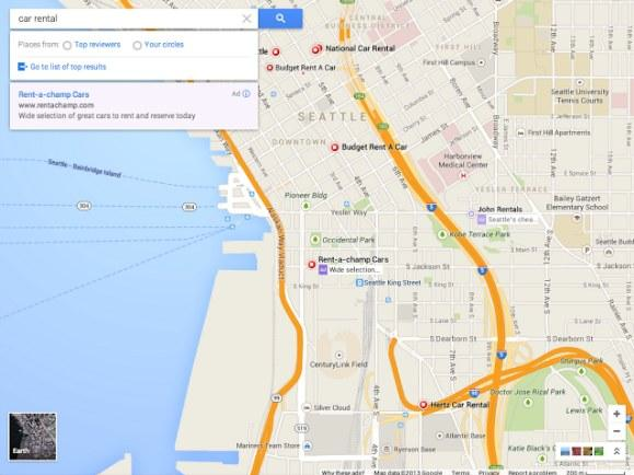 Google Maps: Neue Optik und mehr Social Media | iTopnews