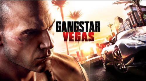 Gangstar Vegas Ansicht