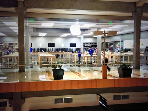 Apple Store Bellevue