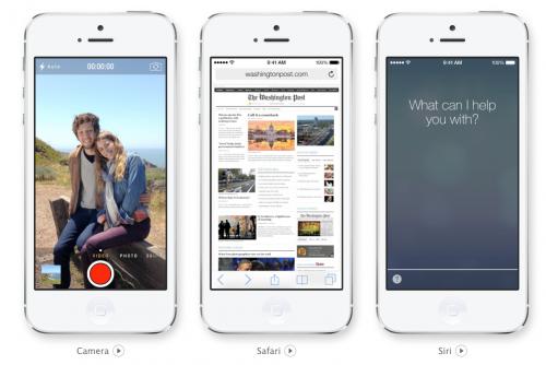 iOS 7 Bilder 3