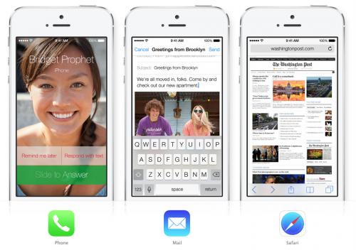 iOS 7 Bilder 5