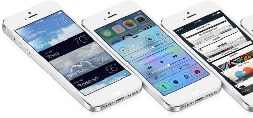 iOS 7 Bilder 6