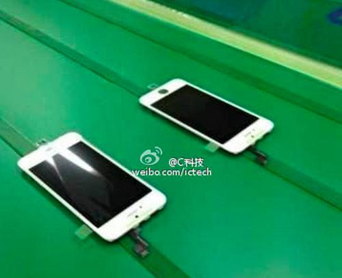 iPhone 5S Laufband