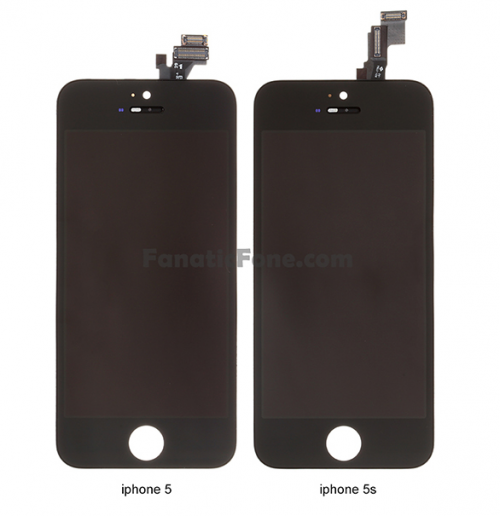 iPhone 5S fanaticfone 2