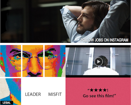 Jobs Movie neue Site