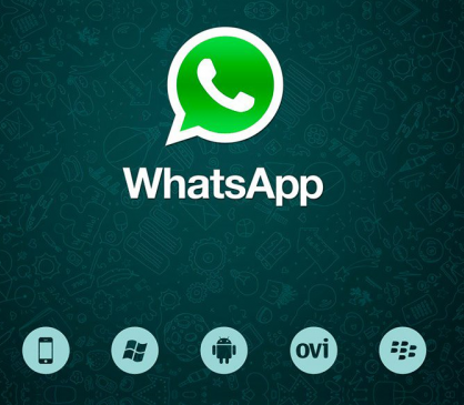 WhatsApp Slider