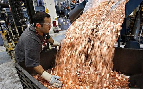 Samsung-Kleingeld