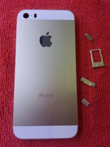 iPhone 5S (Leak)