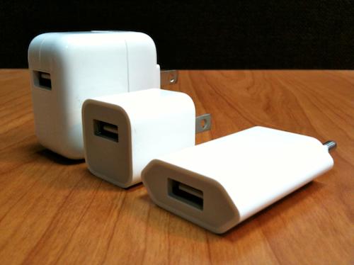 Adapater USB
