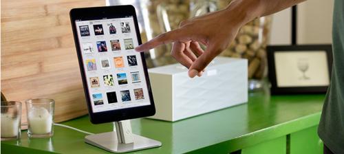 Hi-Rise iPad mini