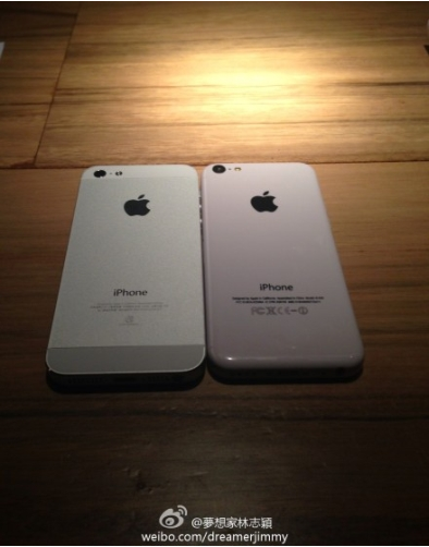 Jimmy Lin iPhone 5 iPhone 5C