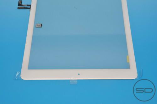 iPad 5 Frontpanel SonnyDickson.com