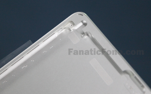 iPad 5 Rueckseite 2 fanaticfone