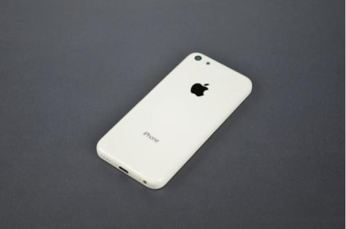 iPhone 5C Sonny Dickson 3