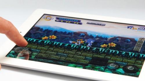 invisible Gamepad bild1