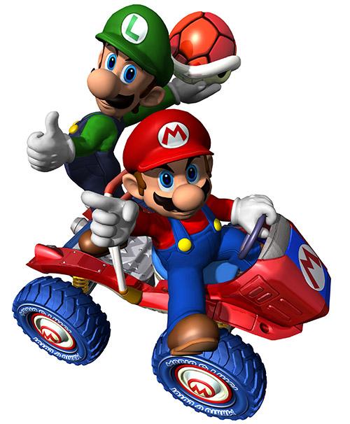 Mario Kart/Nintendo