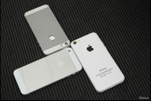 tinthe iPhone 5 iPhone 5C