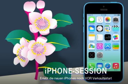4010 iPhone Session Logo