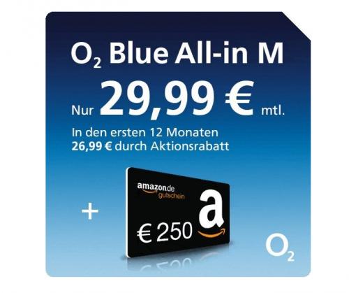 Amazon O2 Deal