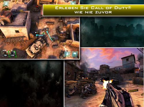 Call of Duty Strike Team 1